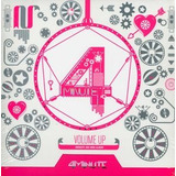 Cd 4minute Volume Up [import] Importado